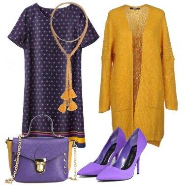 Outfit Colori di tendenza