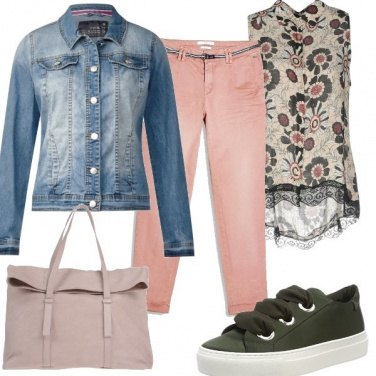 Outfit Basic #1520