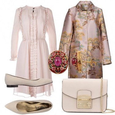 Outfit Donna in versione chic