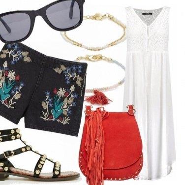 Outfit Coachella vibes pt.2
