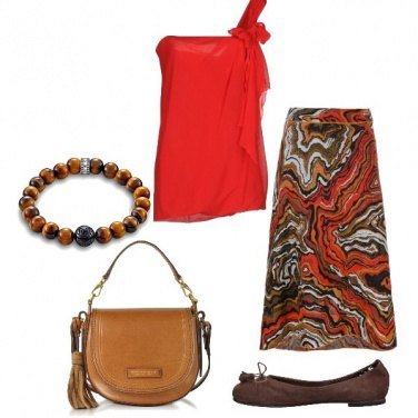 Outfit Etnocolori