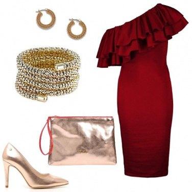 Outfit Balli latini