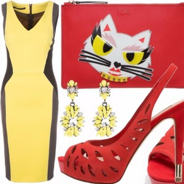 Outfit Meow!
