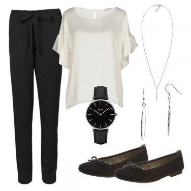 Outfit Raffinato