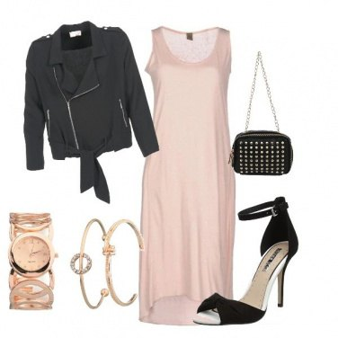 Outfit Rock #190