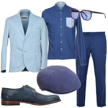 Outfit Business/Elegante #160