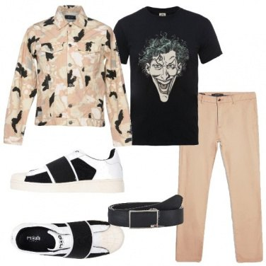 Outfit Trendy #103