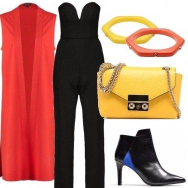 Outfit Allegramente jumpsuit