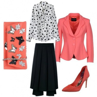Outfit Farfalle