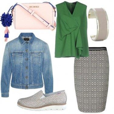 Outfit Bella comoda