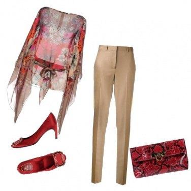 Outfit Bon Ton #564