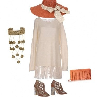 Outfit Etnico #156