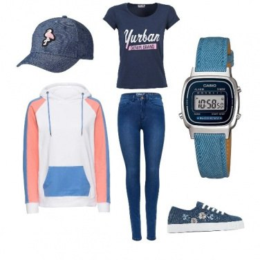 Outfit Urban #155