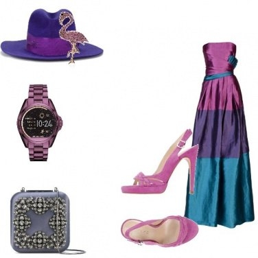 Outfit Chic #850