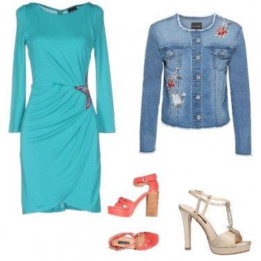 Outfit Bon Ton #567