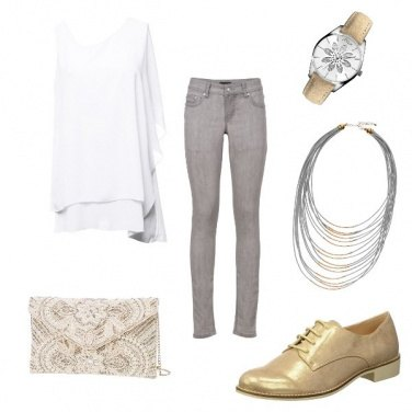 Outfit Basic #1502