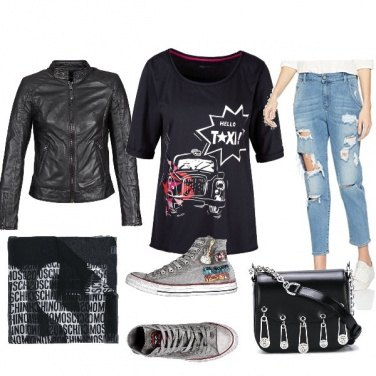 Outfit Top