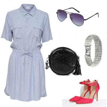Outfit Trendy #2089
