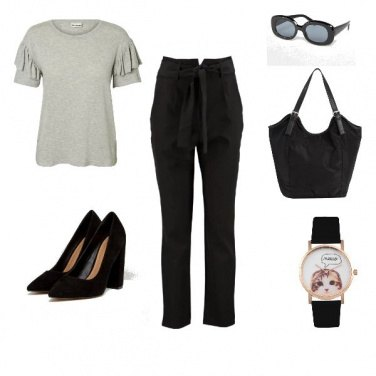 Outfit Trendy #2098