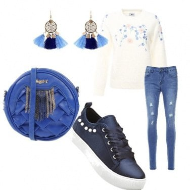 Outfit Basic #1512