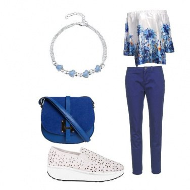 Outfit Basic #1513