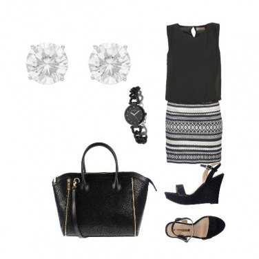 Outfit Trendy #2101