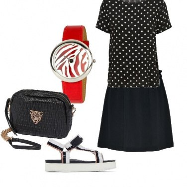 Outfit Trendy #2103