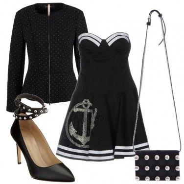 Outfit Marinaia