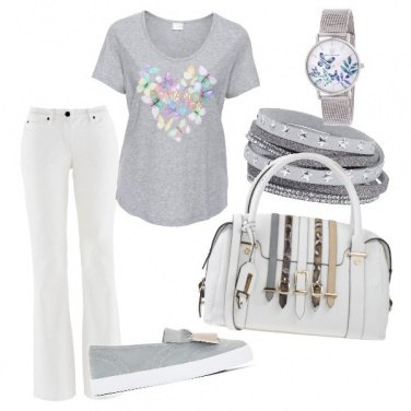 Outfit Basic #1516
