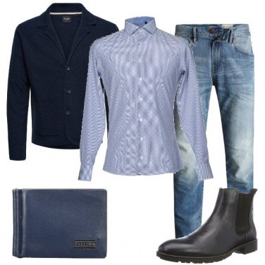Outfit Casual #367