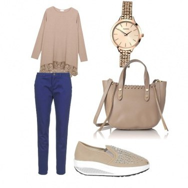 Outfit Basic #1517
