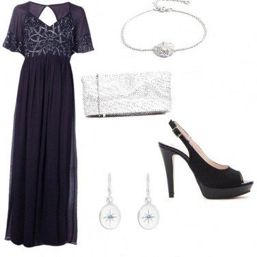 Outfit Chic #864