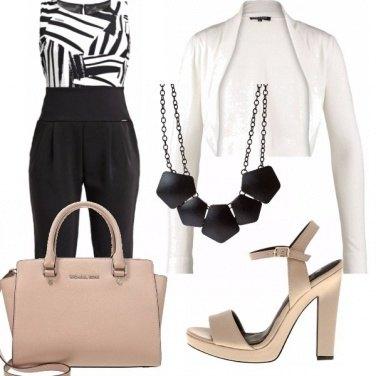 Outfit Donna ufficio