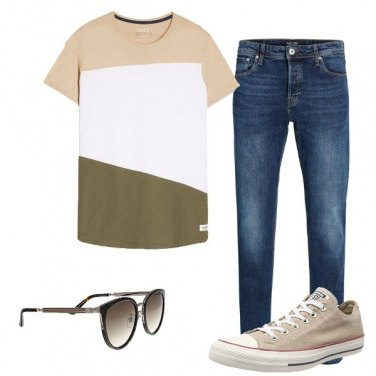 Outfit Casual #369