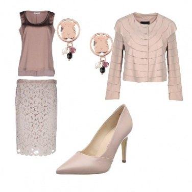Outfit Bon Ton #575