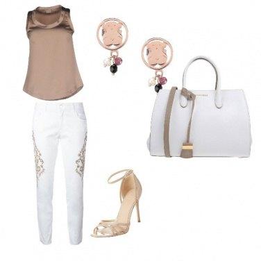 Outfit Bon Ton #576