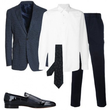 Outfit Business/Elegante #161