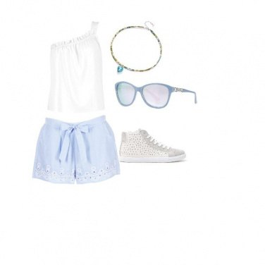 Outfit Basic #1523