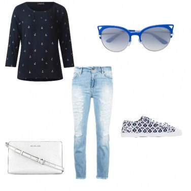 Outfit Basic #1524