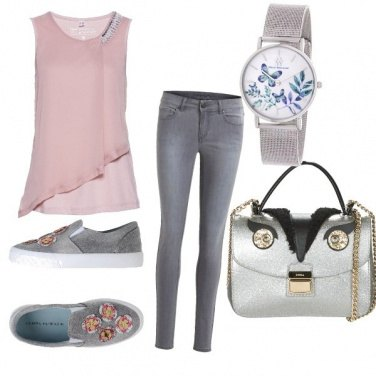 Outfit Trendy #2125