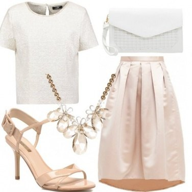 Outfit Una moderna Cenerentola
