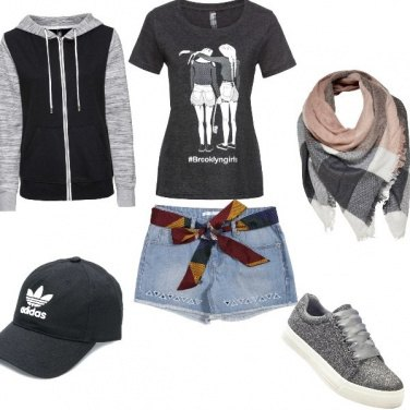 Outfit Urban #159