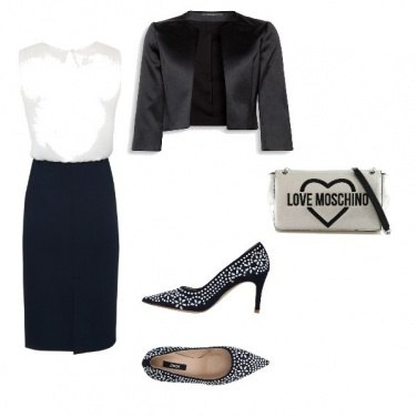 Outfit Chic #870