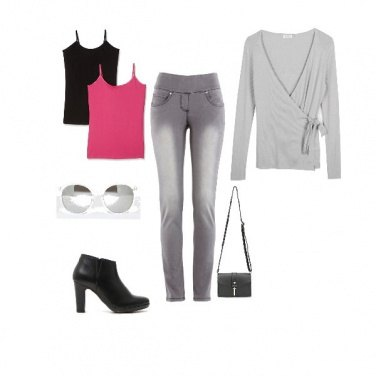 Outfit Urban #160