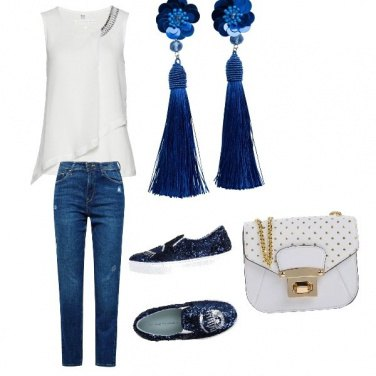 Outfit Urban #161