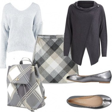 Outfit Basic #1529