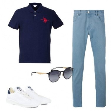 Outfit Casual #370