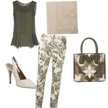 Outfit Basic #1532