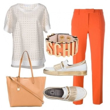 Outfit Trendy #2141