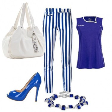 Outfit Trendy #2142